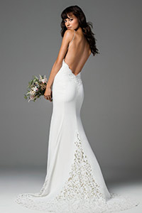 Bridal gowns - Elegant Lace Bridal